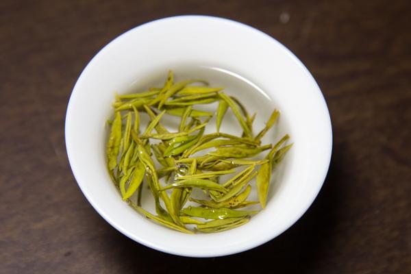 Junshan Yinzhen